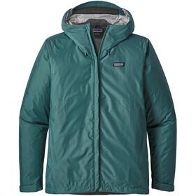 Patagonia Torrentshell Jacket Herr tasmanian teal